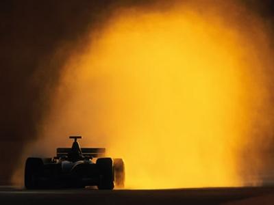 Как нам обустроить Формулу-1