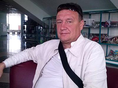 Николай Ярцев – новый селекционер ХК «Рязань»