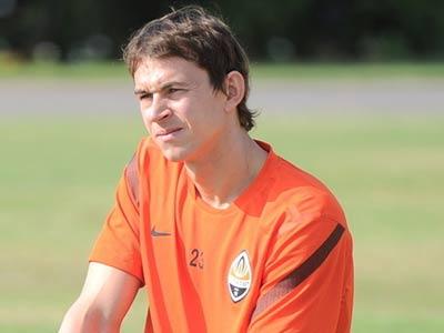 Вратарь «горняков» надеется вернуться в сборную