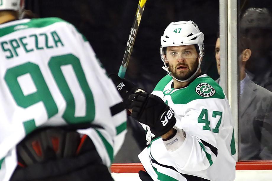 «У Радулова лучший сезон, а «Монреаль» развален». Каспарайтис – о неделе НХЛ