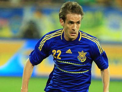 Игроки сборной Украины о поражении Черногории
