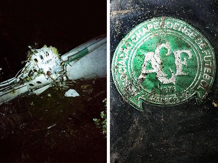 Разбился самолёт «Шапекоэнсе»: детали, причины, выжившие