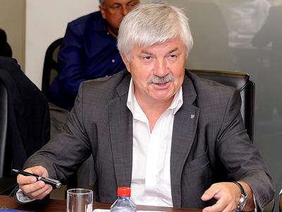 Геннадий Величкин — о селекции и планах