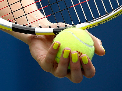 US Open. Расписание 13-го дня