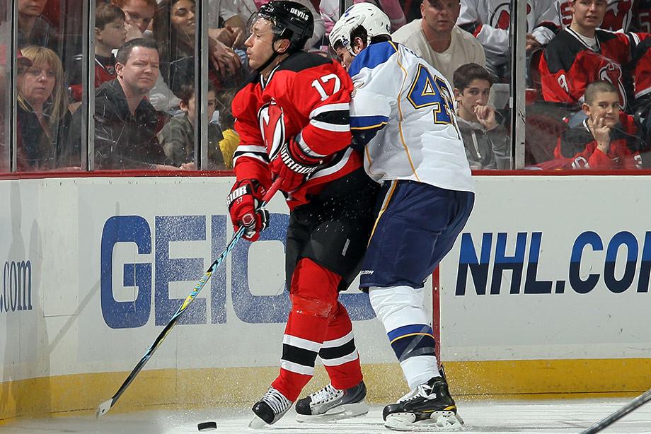 Ковальчук и Тарасенко. В НХЛ будет новая русская суперсвязка?