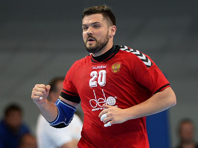 Гандбол. Мужская сборная России пробилась на чемпионат мира