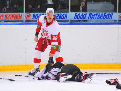 """""""Это хоккей…"""" И ничего более?!"""