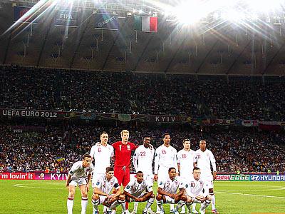 Евро-2012 уже стал самым посещаемым в истории