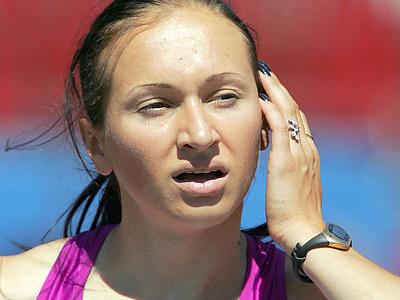 Федорива: мне пока ещё многих наград не хватает