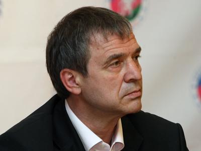 Главный тренер новичка ВХЛ - о подготовке к чемпионату