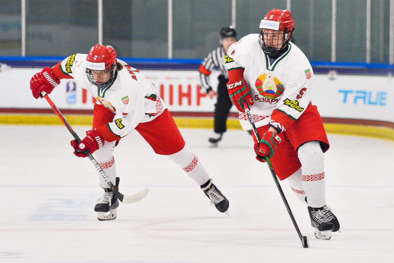18-летний защитник Беларуси сотворил шедевр на ЮЧМ! Это его третий лакросс-гол за сезон!