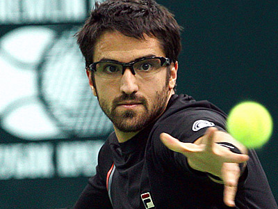 Типсаревич: наш теннис достиг невероятных высот