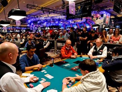 WSOP-2011. Хедз-ап турнир хайроллеров. Видеоотчёт