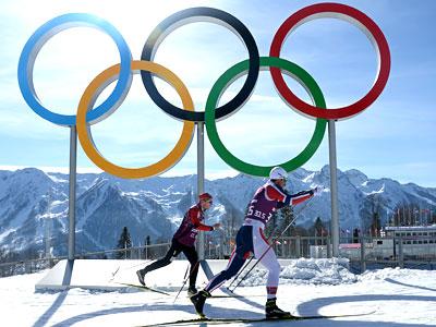 Сочи-2014. Как пройдёт олимпийский биатлон