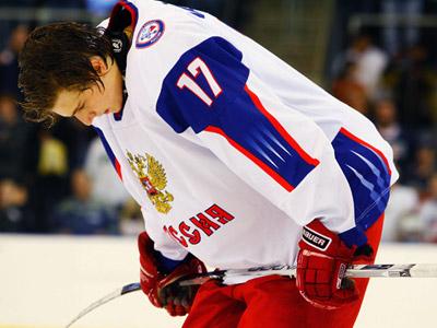 """""""Хоккей"""" по-кабановски"""