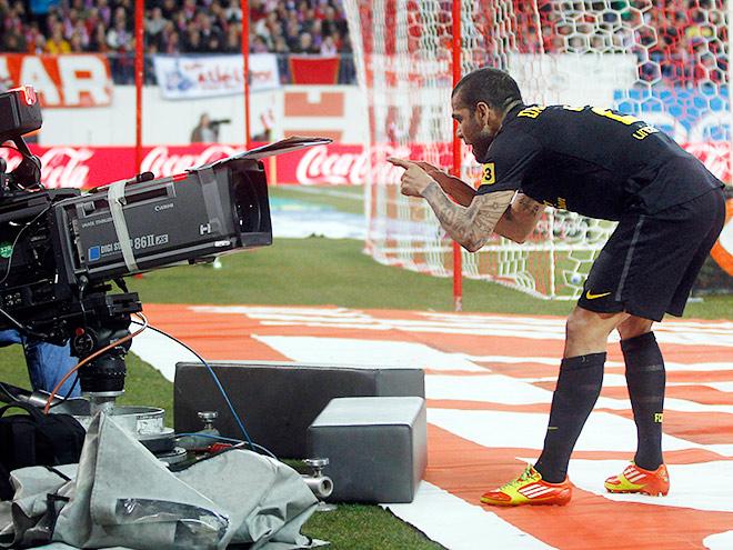 Популярность спортивных трансляций на российском телевидении