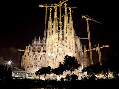 ЕРТ Барселона. Взгляд изнутри