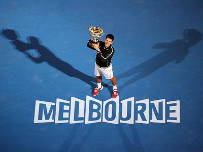 Australian Open – турнир года у мужчин