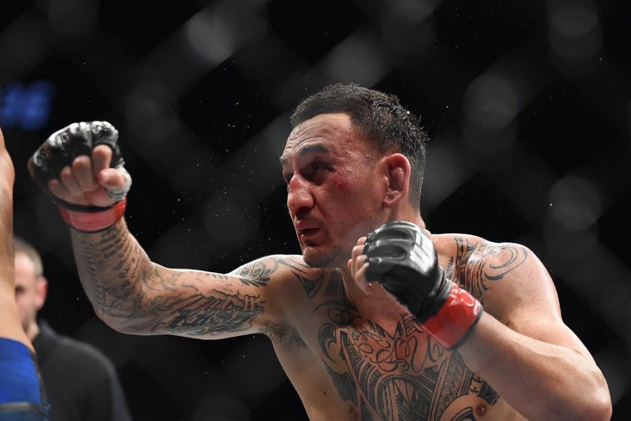 Макс Холлоуэй победил Фрэнки Эдгара на UFC 240, 27 июня, подробности