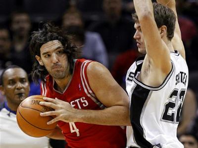 """НБА-2011/12. Из жизни """"жучков"""". День 28-й"""