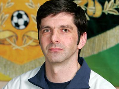 Александр Верижников