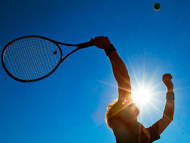 Что самое важное в игре в теннис