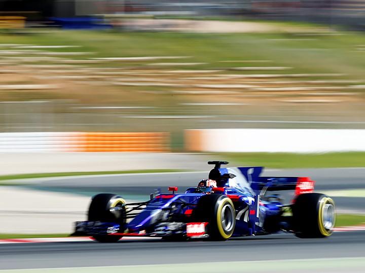 Гран-при Австралии: Феттель — лучший гонщик, у «Феррари» лучшая тактика