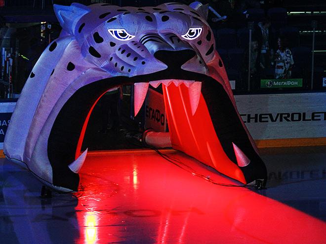 Где пройдёт Матч всех звёзд КХЛ 2016?