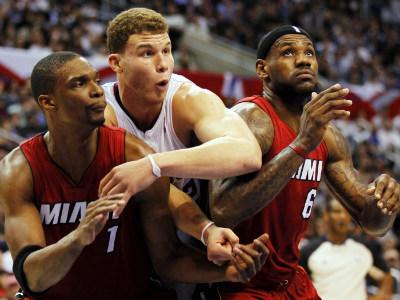 """НБА-2010/11. Из жизни """"жучков"""". День 79-й"""