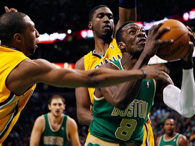 """НБА-2010/11. Из жизни """"жучков"""". День 149-й"""