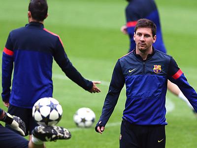 «Бавария» - «Барселона»: превью, составы