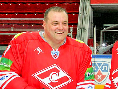 Байдаков: московские команды  поборются за победу