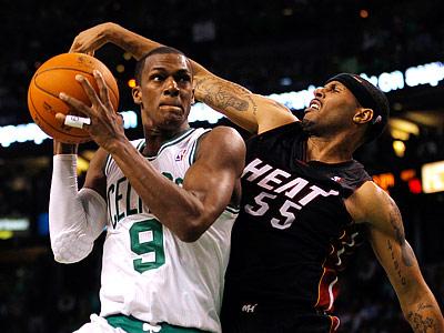 """НБА-2010/11. Из жизни """"жучков"""". День 17-й"""