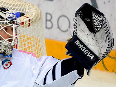 10 лучших игроков недели КХЛ 21-27.10.2013