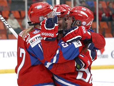 Россия в 1/4 сыграет со Швейцарией