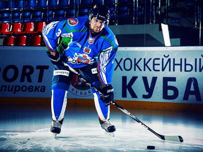 Артём Безруков – о переходе в «Кубань»