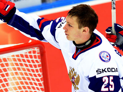 Шестёркин и Гавриков – о матче с США