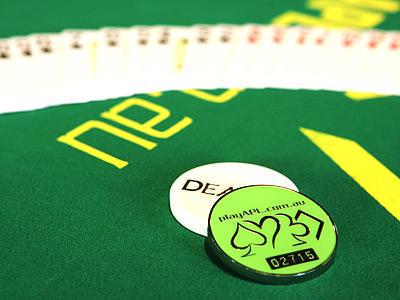Лекции о покере на Дожде продолжаются