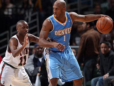 """НБА-2011/12. Из жизни """"жучков"""". День 9-й"""