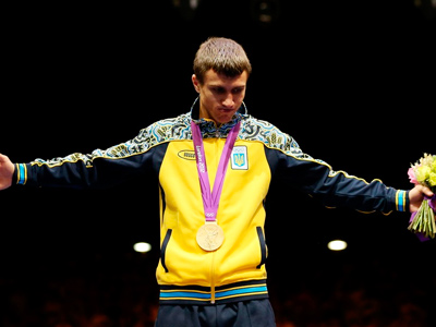 Василий Ломаченко уходит из любительского бокса
