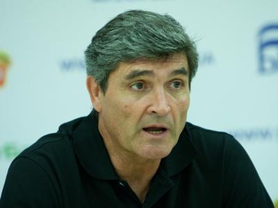 Пресс-конференция Рамоса и Свистуна