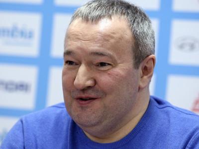 Сергей Король