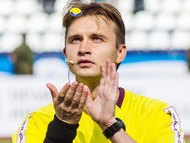 Сергей Лапочкин