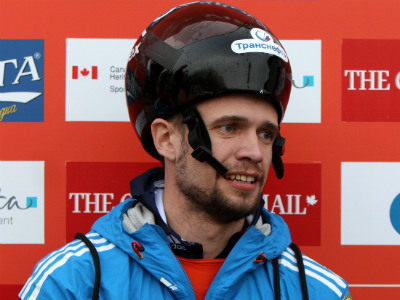 Александр Третьяков выиграл этап КМ в Парк-Сити