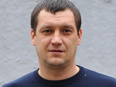 Александр Беркетов
