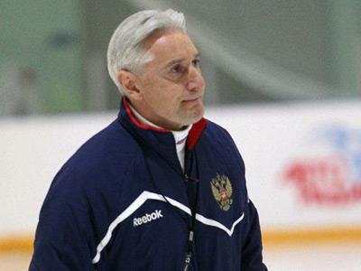 Зинэтула Билялетдинов ответил на вопросы о сборной России