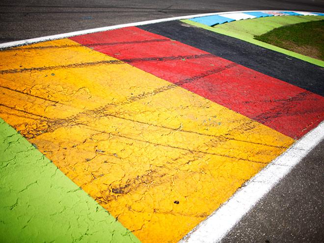 Как Германия лишилась Гран-при Формулы-1