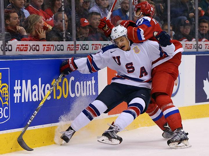 хоккей канада россия онлайн смотреть