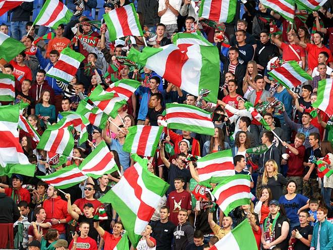 Анонс матчей «Краснодара» и «Рубина» в Лиге Европы