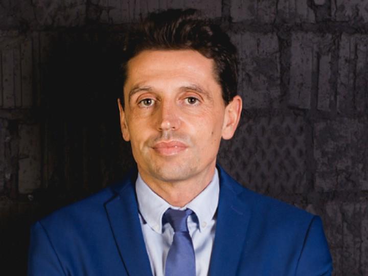 Тренер УЕФА Pro Жоржи Гратакос